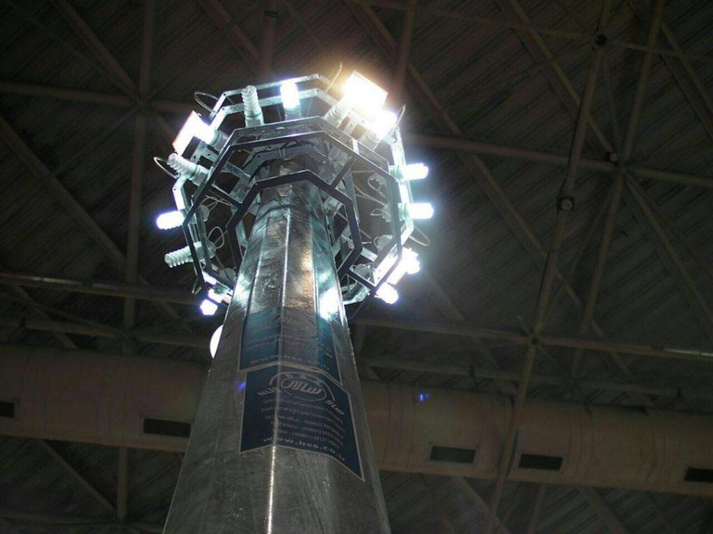 برجهای روشنایی چیست؟